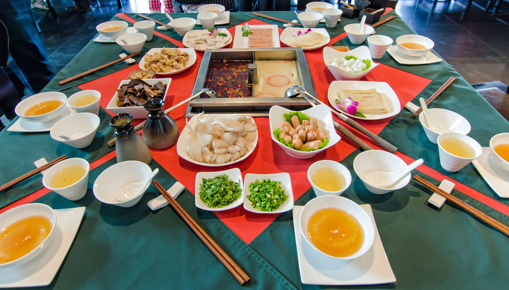 Assessing An Investment in the China Hot Pot Sector