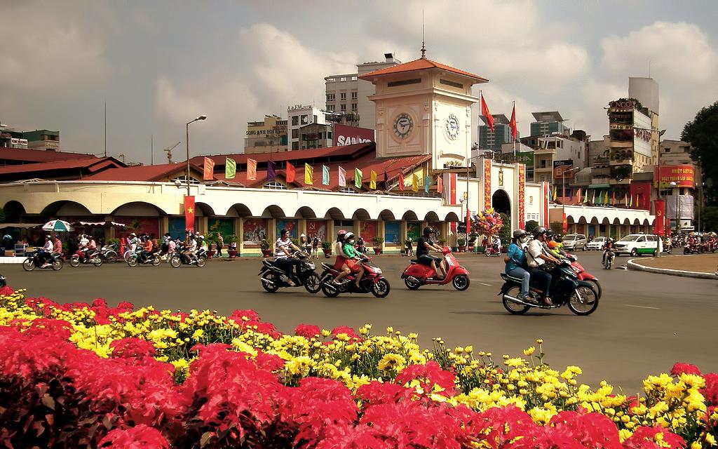 Leading Full Service Restaurant Group in Vietnam