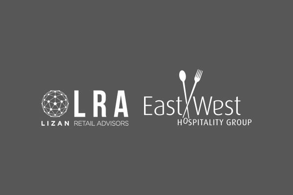East West Hospitality Group has recently entered into a strategic partnership with Lizan Retail Advisors