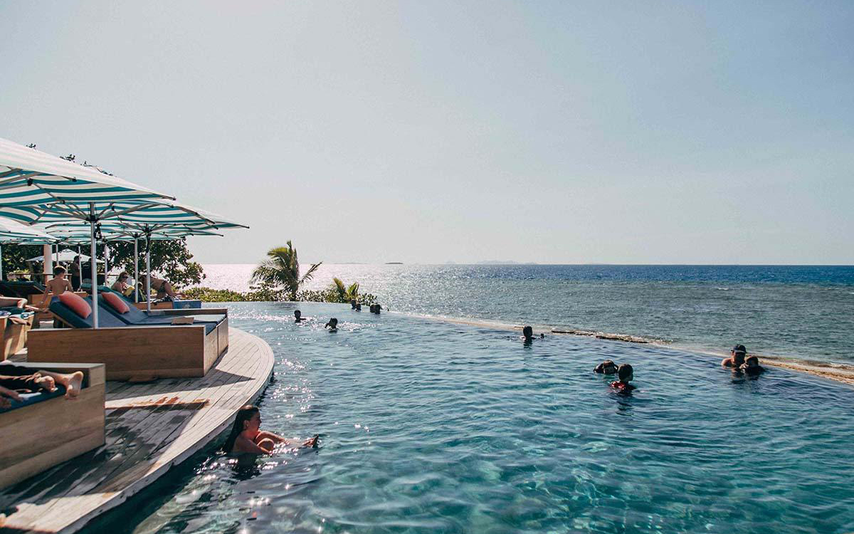 Beach Clubs – Bali