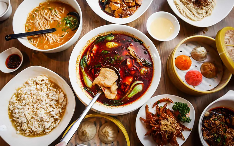 Assessing an Investment in a Pan-Asia Chinese Cuisine Chain